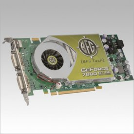the new video card that I am going to get